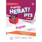TINGKATAN 1 PRAKTIS HEBAT! PT3 ENGLISH