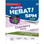 TINGKATAN 4 PRAKTIS HEBAT! SPM CHEMISTRY(BIL)