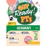 TINGKATAN 2 GET READY! PT3 GEOGRAFI