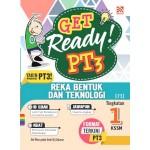 TINGKATAN 1 GET READY! PT3 REKA BENTUK DAN TEKNOLOGI