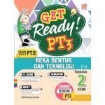 TINGKATAN 2 GET READY! PT3 REKA BENTUK DAN TEKNOLOGI