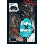 ENIGMA-X FILE 12: ROPEN X WENDIGO: VICIOUS CRYPTIDS