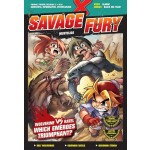 X-VENTURE PRIMAL POWER II 10: SAVAGE FURY