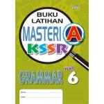 Tahun 6 Buku Latihan Masteri A Grammar