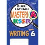 Tahun 6 Buku Latihan Masteri A Writing
