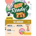 TINGKATAN 1 GET READY! PT3 SEJARAH