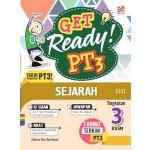 TINGKATAN 3 GET READY! PT3 SEJARAH