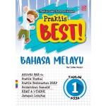 Tahun 1 Praktis BEST! Bahasa Melayu