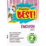 Tahun 2 Praktis BEST! English