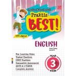 Tahun 3 Praktis BEST! English