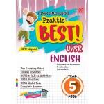 Tahun 5 Praktis BEST! UPSR English