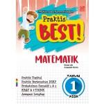 Tahun 1 Praktis BEST! Matematik
