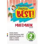 Tahun 2 Praktis BEST! Matematik