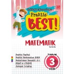 Tahun 3 Praktis BEST! Matematik