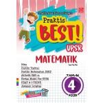 Tahun 4 Praktis BEST! UPSR Matematik