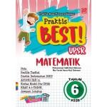 Tahun 6 Praktis BEST! UPSR Matematik