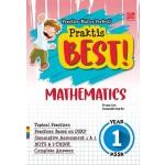 Tahun 1 Praktis BEST! Mathematics