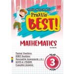 Tahun 3 Praktis BEST! Mathematics