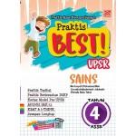 Tahun 4 Praktis BEST! UPSR Sains