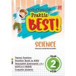 Tahun 2 Praktis BEST! Science