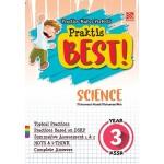 Tahun 3 Praktis BEST! Science
