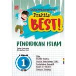 Tahun 1 Praktis BEST! Pendidikan Islam