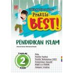 Tahun 2 Praktis BEST! Pendidikan Islam