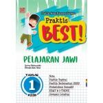 Tahun 1 Praktis BEST! Pelajaran Jawi