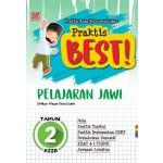 Tahun 2 Praktis BEST! Pelajaran Jawi