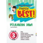 Tahun 3 Praktis BEST! Pelajaran Jawi