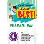 Tahun 4 Praktis BEST! UPSR Pelajaran Jawi