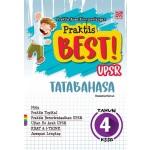 Tahun 4 Praktis BEST! UPSR Tatabahasa