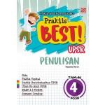 Tahun 4 Praktis BEST! UPSR Penulisan