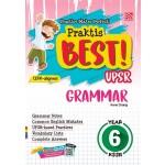 Tahun 6 Praktis BEST! UPSR Grammar