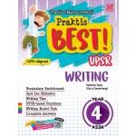Tahun 4 Praktis BEST! UPSR Writing