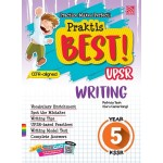 Tahun 5 Praktis BEST! UPSR Writing