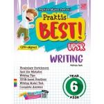 Tahun 6 Praktis BEST! UPSR Writing
