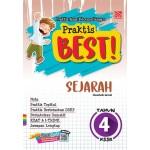 Tahun 4 Praktis BEST! UPSR Sejarah