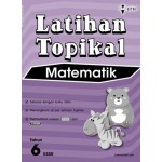 Tahun 6 Latihan Topikal Matematik