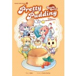 U11 Candy Cuties Pretty Pudding