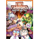 X-Venture Ultimate Showdown 09: Tiny Terrors Hanako-San VS Toyol