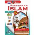 Tahun 5 Siri Nuha Pendidikan Islam