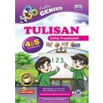 PRAKTIS GENIUS TULISAN(4&5 TAHUN)