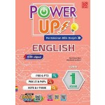 TINGKATAN 1 POWER UP ENGLISH