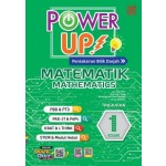 TINGKATAN 1 POWER UP MATEMATIK