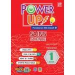 TINGKATAN 1 POWER UP SAINS