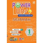 TINGKATAN 1 POWER UP SEJARAH