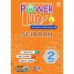 TINGKATAN 2 POWER UP SEJARAH
