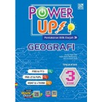 TINGKATAN 3 POWER UP GEOGRAFI