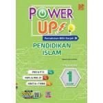 TINGKATAN 1 POWER UP PENDIDIKAN ISLAM